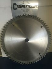 New Industrial Quality TCT Sawblade 210 X 5/8 X 64t Bore Can Be Changed