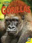 Gorillas by Pamela McDowell (Hardback, 2015)