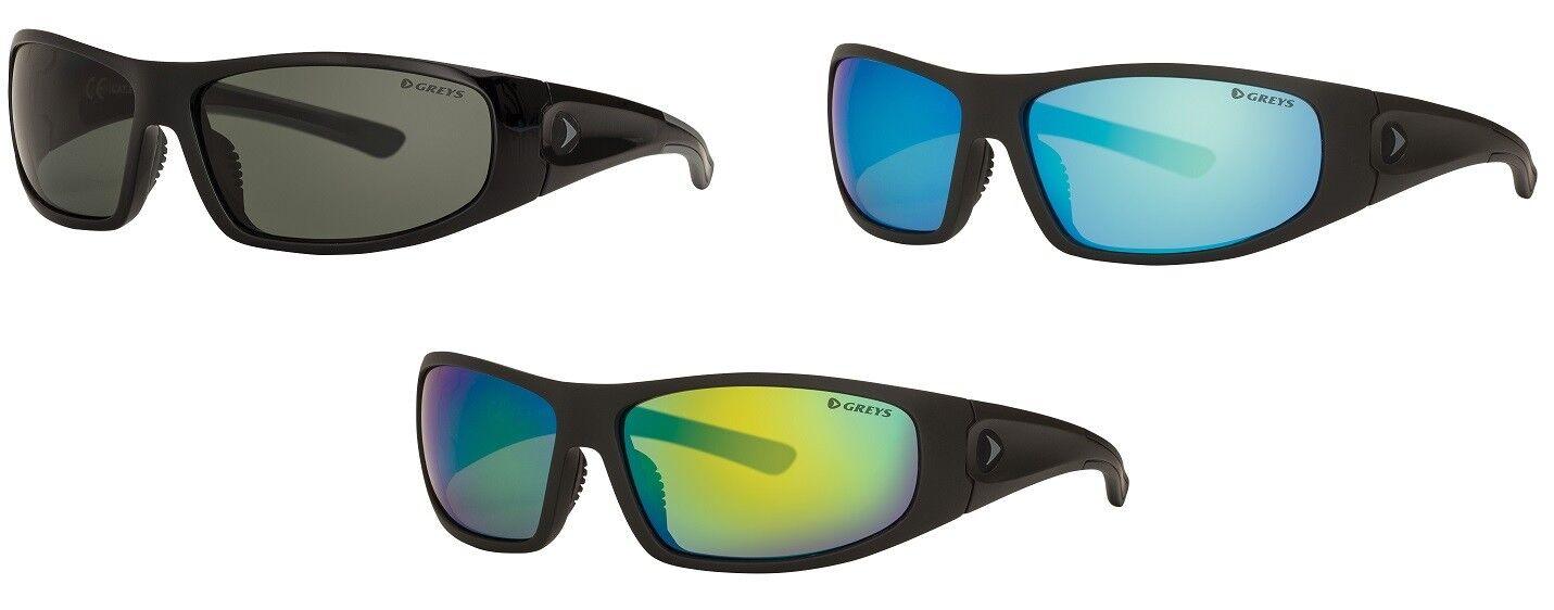 Greys G1 Sunglasses Sonnenbrille Brille Sunglasses