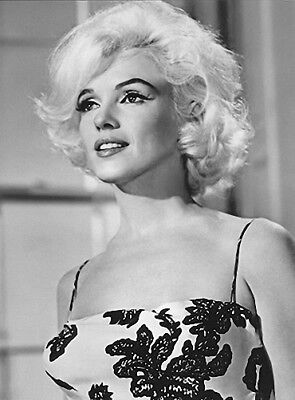 MARILYN MONROE  BEAUTY CLOSEUP IN A DOORWAY RARE 4x6 GalleryQuality PHOTO 1