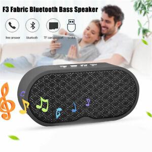 Wiederaufladbarer-Akku-Bluetooth-DAB-Digitalradio-tragbar-mit-FM-Lautsprecher