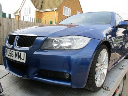BMW E90 E91 Fenêtre Goutte Verre Côté Conducteur 320i AVANT M Sport Breaking 2004-2012
