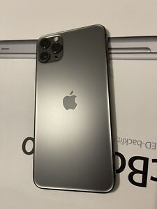 Apple-iPhone-11-Pro-Max-64GB-Space-Grey-Unlocked-A2218-Battery-Health-93