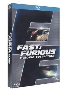 Fast-And-Furious-7-Film-Collection-7-Blu-Ray-ITALIANO-ORIGINALE-SIGILLATO