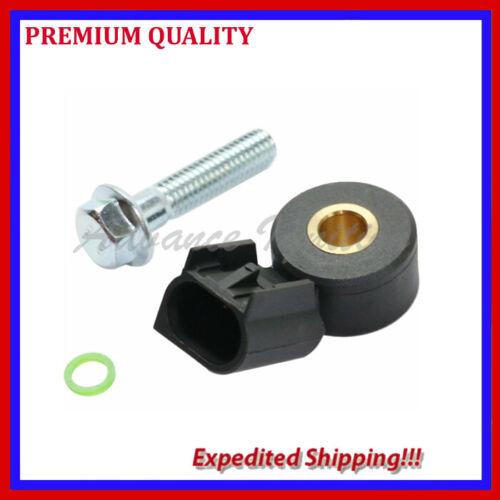 1PC Ignition Knock Sensor 12605738 12636736 CPV003 For Chevy Chevrolet Camaro