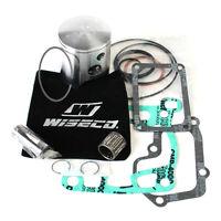 Wiseco Suzuki Rm125 Rm125 2000-2003 Piston Kit Top End 54.00 Std Bore