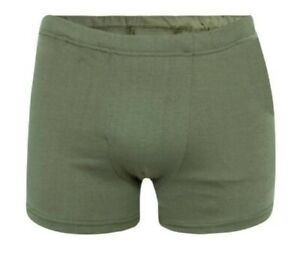 Army man military underwear olive khaki soldiers camouflage boxer trunks shorts