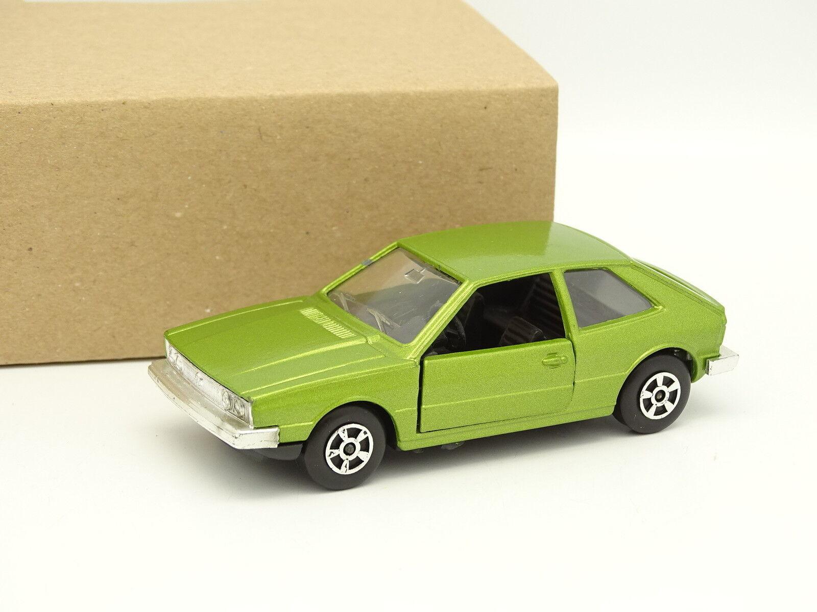 nuevo listado Polistil 1 1 1 43 - VW Scirocco verde  Venta al por mayor barato y de alta calidad.