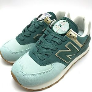 Running Shoe White Agave