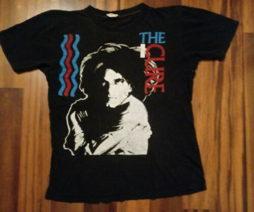 Vintage the cure shirt