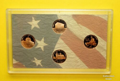 2009 COMPLETE 20 Coin P/&D Uncirc//Satin S Proofs Lincoln Bicentennial Cent Set