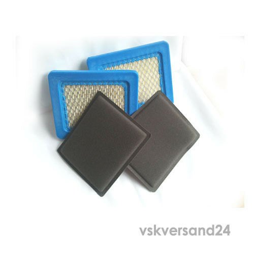 Luftfilter-Vorfilter für Briggs/&Stratton 123807   123802   123882   123887   Top