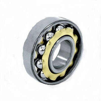 E8 8x24x7mm Magneto Ball Bearing