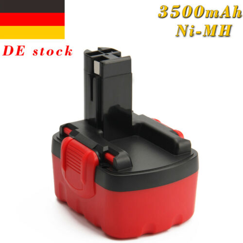 3500mAh 14.4V Akku für Bosch BAT038 BAT040 BAT041 BAT140 BAT159 PSR 14.4 GSR PSB