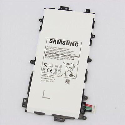 SP3770E1H Genuine Original Battery Samsung Galaxy Note 8.0 GT-N5110 N5100 Tablet