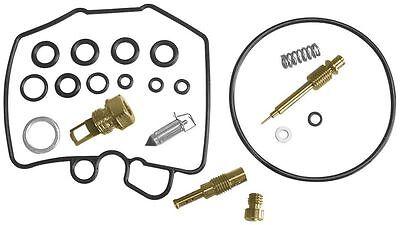 K&L 18-4873 Pro Carburetor Repair Kit 1999-2003 Honda Shadow VLX 600