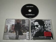 LENNY KRAVITZ/IT IS TIME FOR A LOVE REVOLUTION(VIRGIN/509995 14277 2 6)CD ALBUM