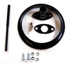 """AIR CLEANER ADAPTER  4-7//32/"""" to 5-1//8/"""" TWO 2 FOUR 4 BARREL PROFORM 66315"""