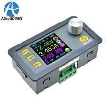 Dp50v5a Digital Lcd Programme Step Down Regulated Power Supply Module