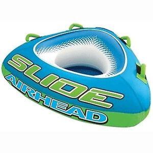Airhead-SLIDE-Inflatabe-Tube-1-passenger-Towable-NEW