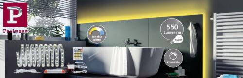 Paulmann MaxLED 500 Tunable Basisset 3m 20W beschichtet 3000K-6500K UVP 89,95€