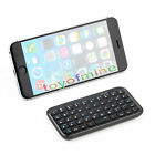 Wireless Bluetooth 3.0 Mini Pocket Size Keyboard for Android Tablets iPad PS3 PC