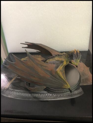 Online Exclusive Game of Thrones Official Models Viserion Dragon Model