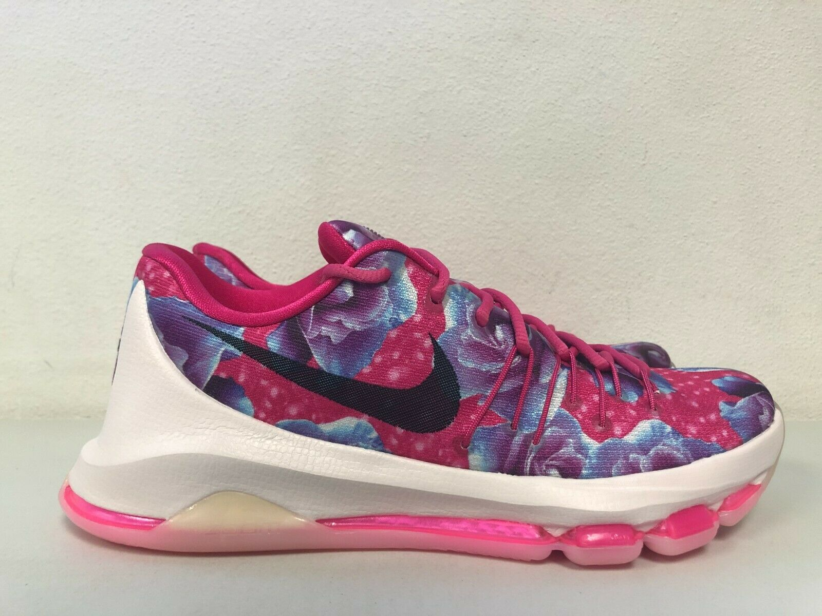 kd 8 aunt pearl