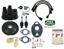 John Deere 320 330 40 420 430 M Mt 2 Cyl Tractor Tune Up Maintenance Kit