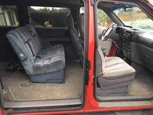 1995 Plymouth Van for sale