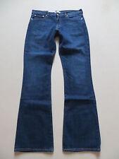 Levi's 529 Bootcut Jeans Hose, W 31 /L 34, NEU ! Denim mit TOP Waschung ! Gr. 40