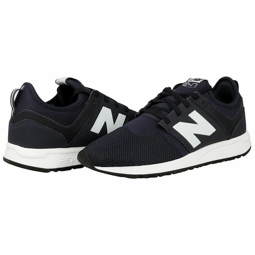 BNIB NEW BALANCE 247 RB sports pack RARE  MODEL