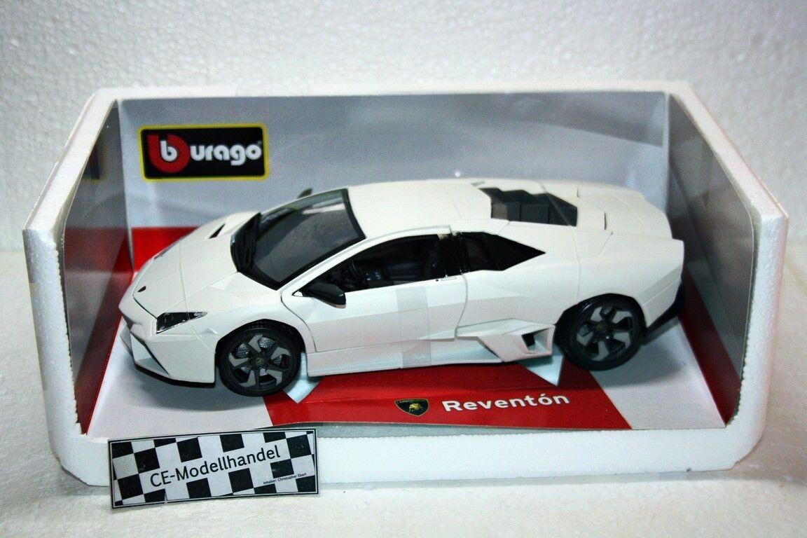 Lamborghini Reventón  NOUVEAU  Bburago  1 18 18 18 e0b93f