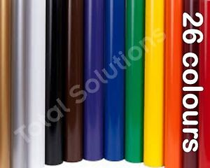 1-METRE-ROLL-of-SELF-ADHESIVE-VINYL-SIGN-MAKING-26-COLOURS-TO-SELECT-FROM