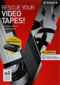 MAGIX USB VIDEO CONVERTER DRIVER FOR WINDOWS 7