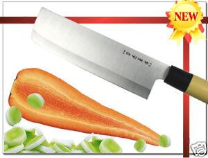 Image Is Loading Anese Nakiri Vegetable Chopping Knife 7 034 Kitchen