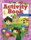 Activity Book: Environment Age 5+ by Discovery Kidz (Paperback, 2012)