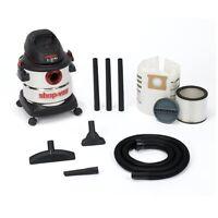 Shop-Vac 598-60-00 - Metallic - Wet/Dry Cleaner Vacuums