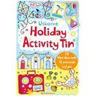 Holiday Activity Tin Usborne Publishing Ltd Cards 9781409564782