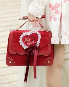 LIZ-LISA-Heart-Balloon-3WAY-Bag