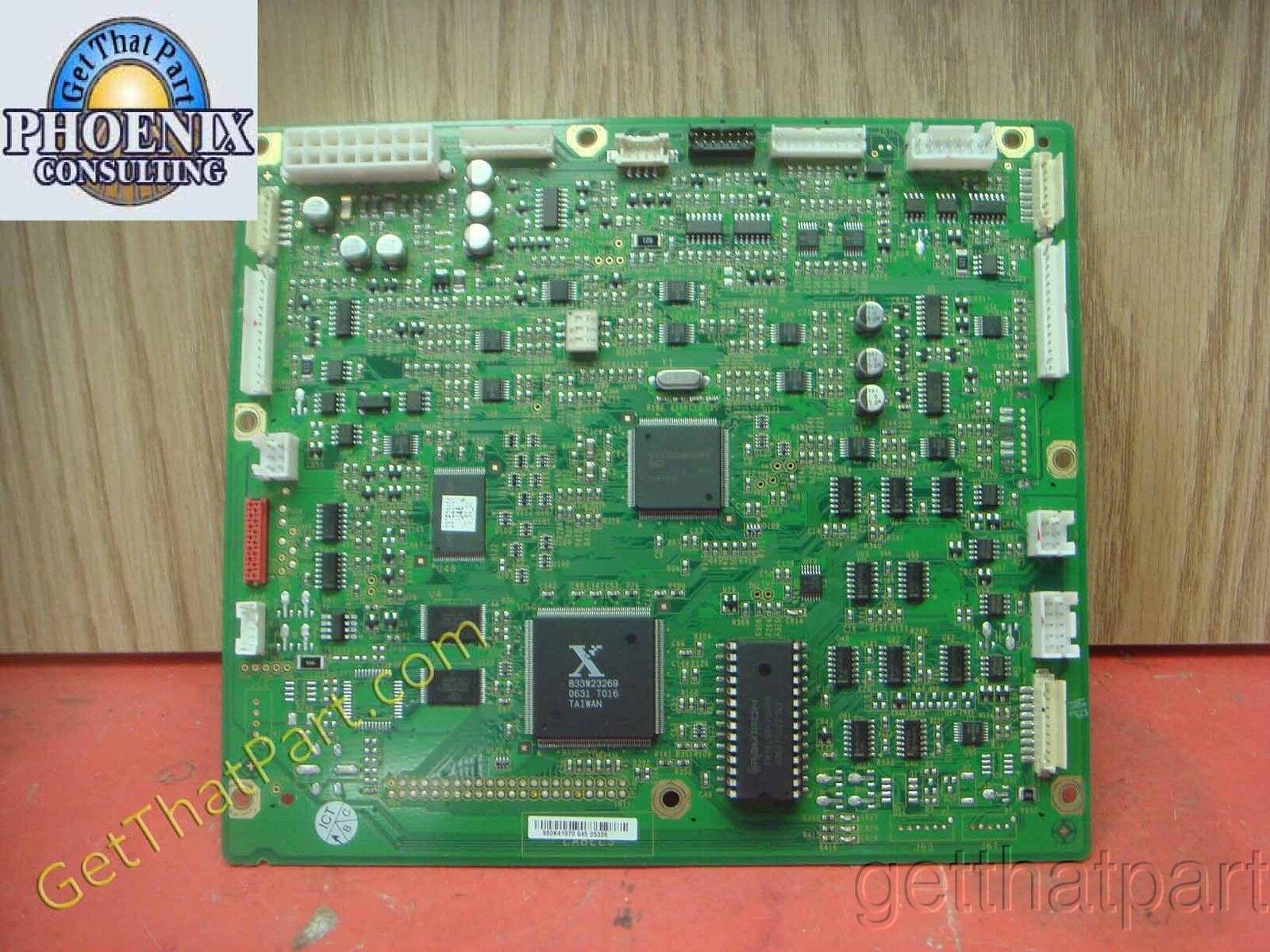 Xerox WC 255 232 Oem IOT Pwb Board Assembly 960K34152