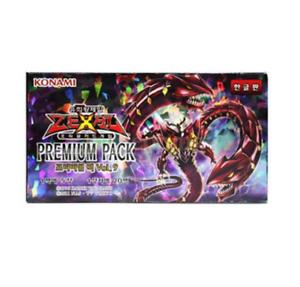 "Yugioh Cards /""Premium Pack No.9/"" Booster Box // Korean Ver 20pack"