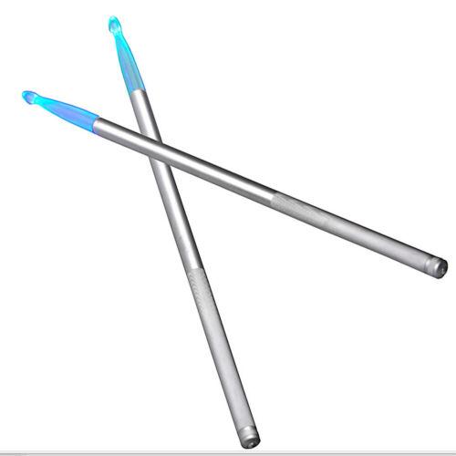 2x LED LENSER Zweibrüder Drum Sticks 7 Color Farbe 7851 aus Fluzeugalluminium