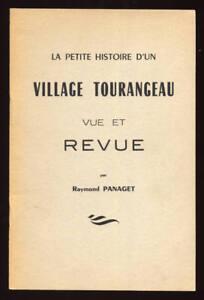 R-PANAGET-LA-PETITE-HISTOIRE-D-039-UN-VILLAGE-TOURANGEAU-NOYANT