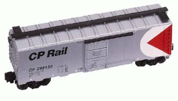 NEW IN BOX LIONEL CP RAIL STANDARD O BOX CAR 3 CAR SET 17260 17261 17262