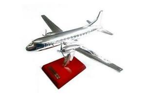 Convair CV-340 1951 7504012 ATLAS Silver Collection 1:200 New