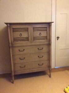 Image Is Loading DREXEL SIROCCO CHEST DRESSER CHIFONIER VINTAGE MCM British