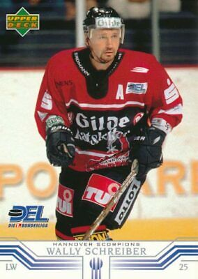 101 Wally Schreiber Hannover Scorpions del 2001-02