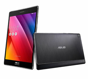 Details about ASUS ZenPad S 8 0 Z580CA 64GB, Wi-Fi, 8in - Black  Special  efition Root