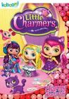 Little Charmers - Charmy Hearts Day DVD